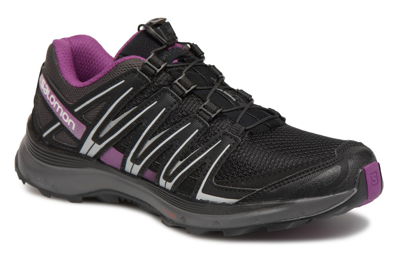 Zapatos promocionales Salomon Xa Lite W (Negro) - Zapatillas de deporte   Gran descuento