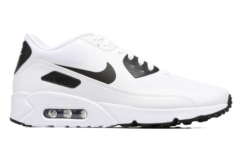 Deportivas Nike Air Max 90 Ultra 2.0 Essential Blanco vistra trasera