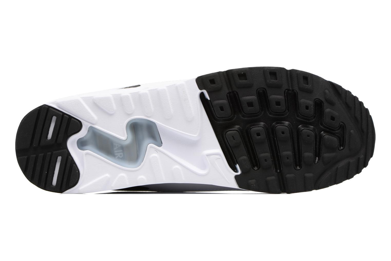 Sneaker Nike Air Max 90 Ultra 2.0 Essential weiß ansicht von oben