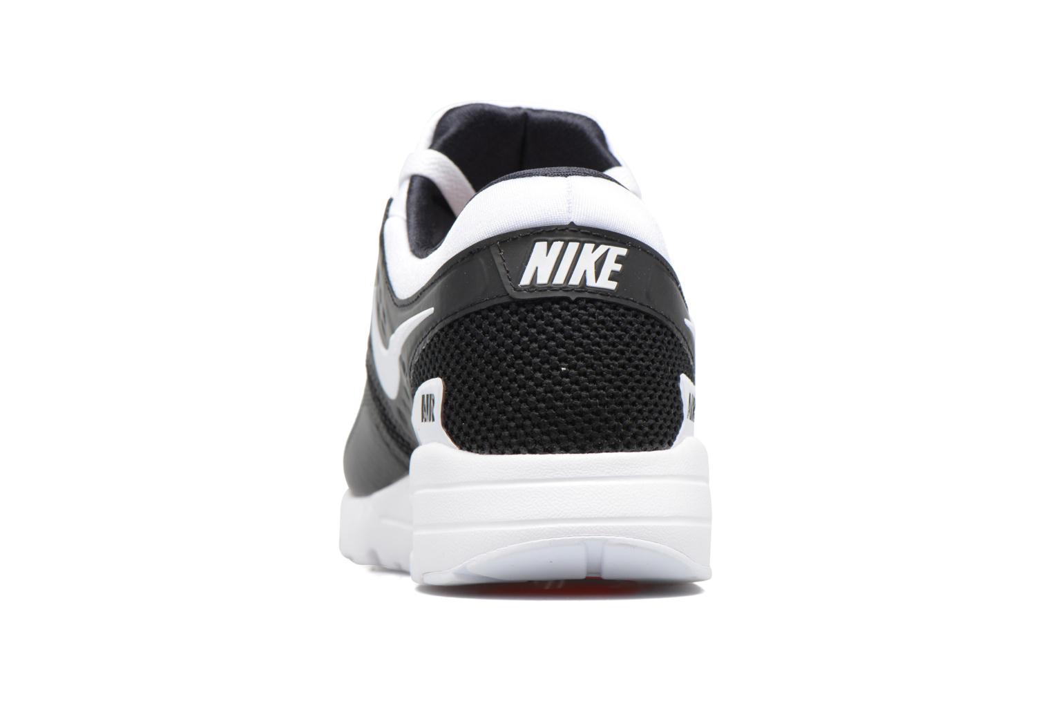 Nike Air Max Zero Essential Black/White-White-Solar Red