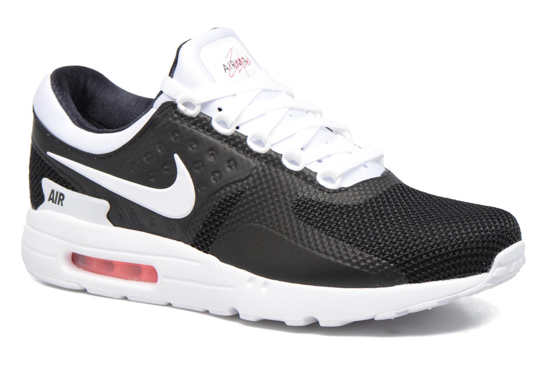 Sneakers Nike Nike Air Max Zero Essential Sort detaljeret billede af skoene
