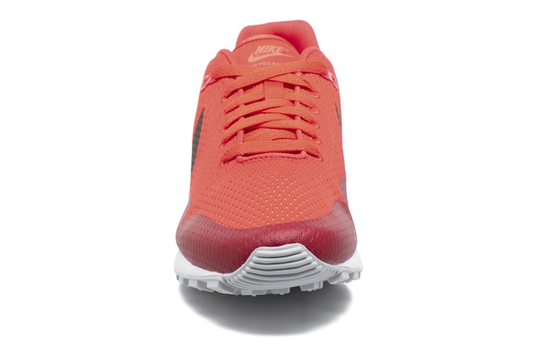 Baskets Nike Nike Air Pegasus '89 Egd Orange vue portées chaussures