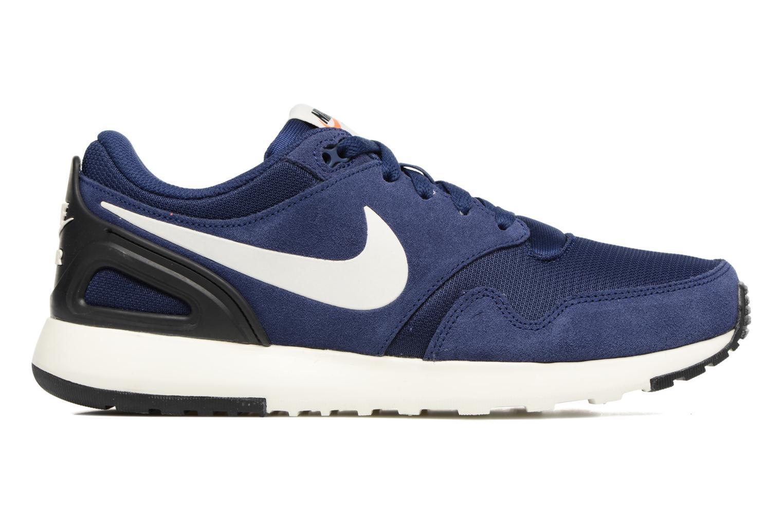 Sneakers Nike Nike Air Vibenna Blauw achterkant