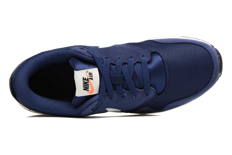 Sneakers Nike Nike Air Vibenna Blauw links
