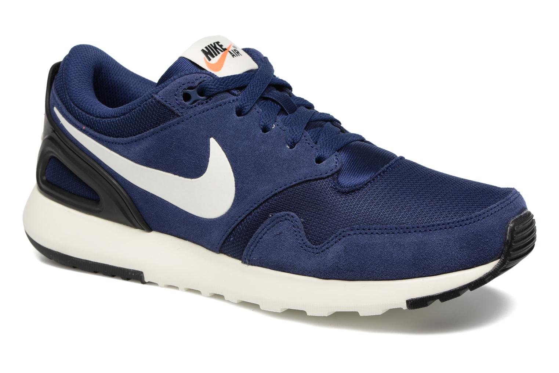 Sneakers Nike Nike Air Vibenna Blauw detail