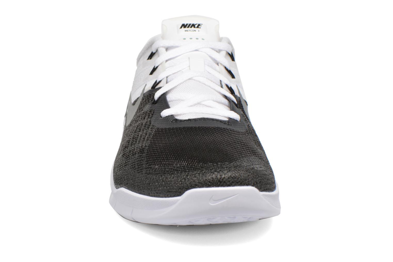 Sport shoes Nike Nike Metcon 3 Black model view