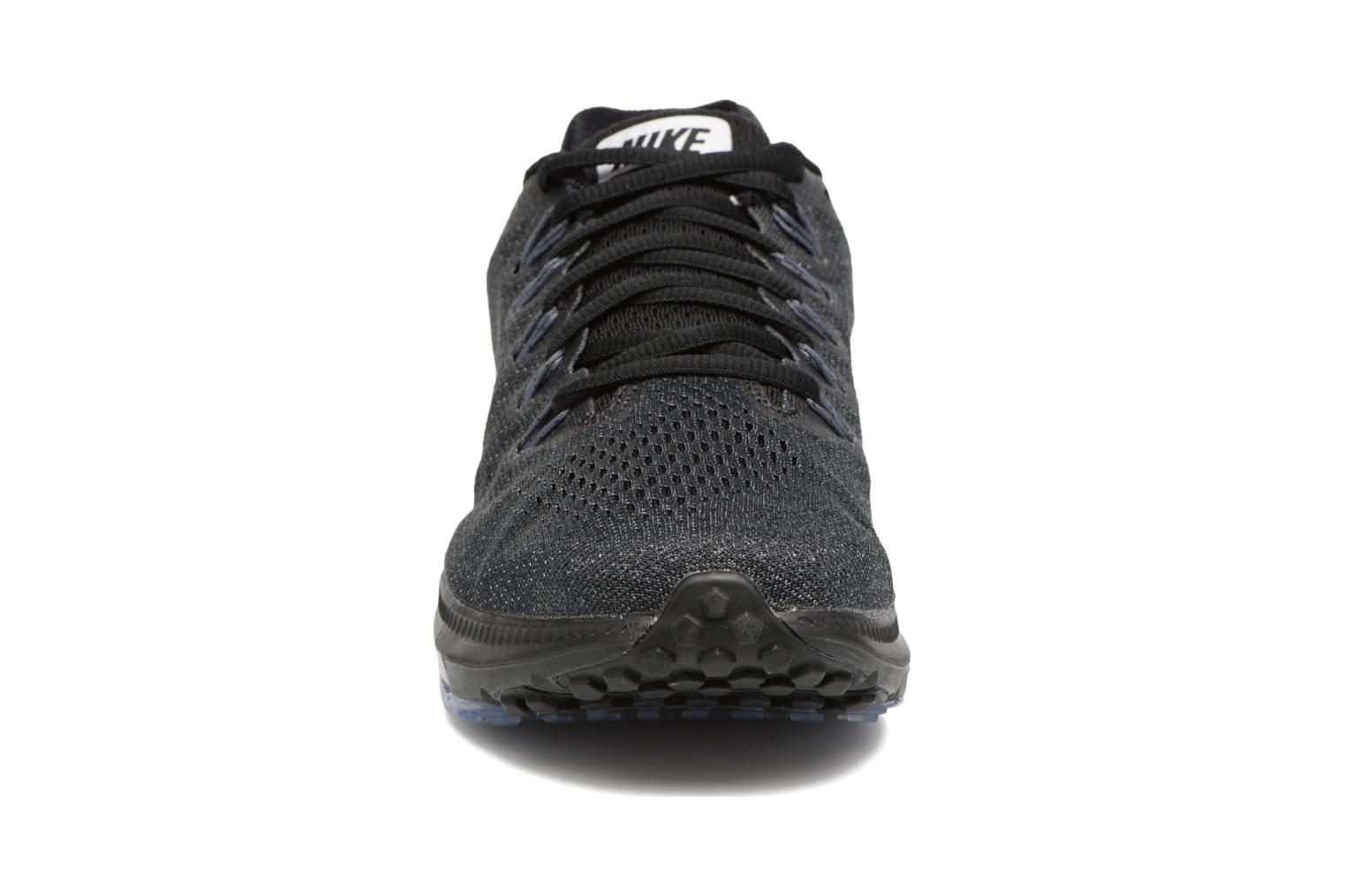 Nike Zoom All Out Low Black/Dark Grey-Anthracite-White