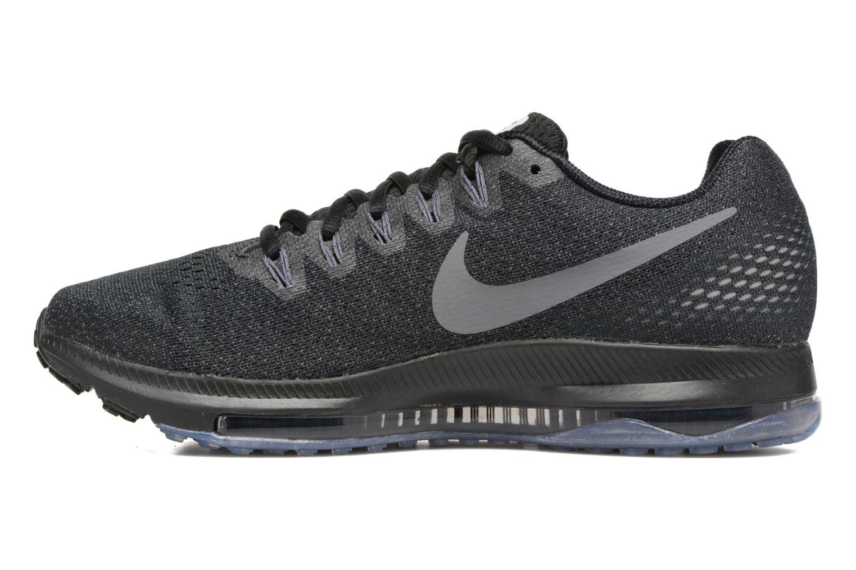 Chaussures de sport Nike Nike Zoom All Out Low Noir vue face