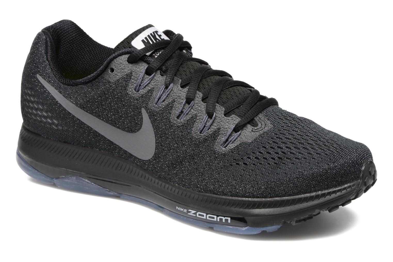 Chaussures de sport Nike Nike Zoom All Out Low Noir vue détail/paire