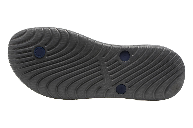 Slippers Nike Solay Thong Zwart boven