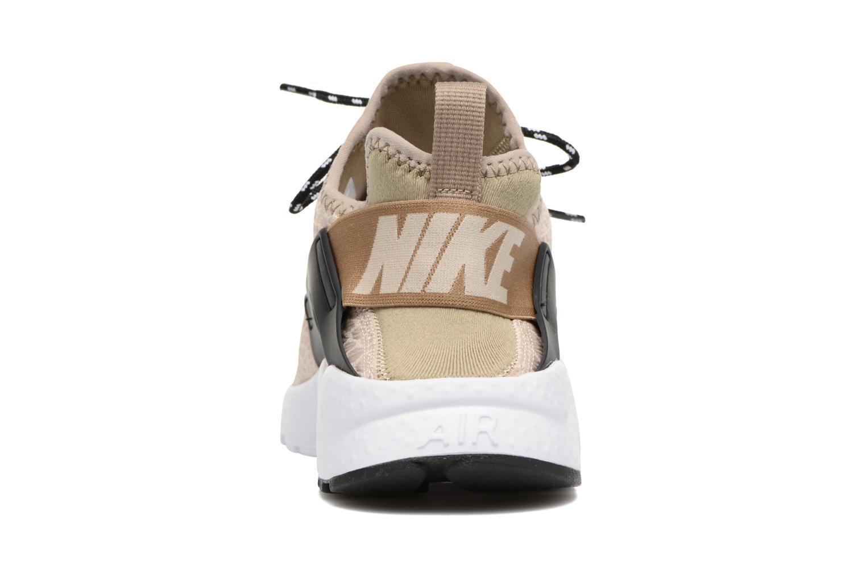 Baskets Nike W Air Huarache Run Ultra Se Beige vue droite