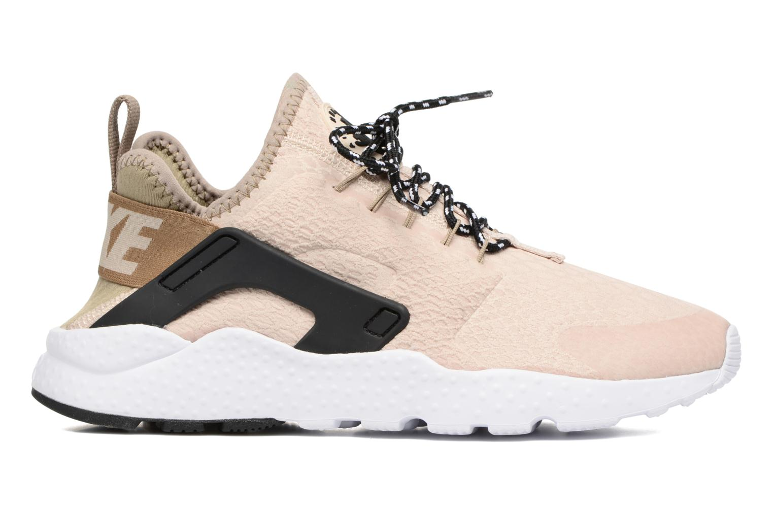 W Air Huarache Run Ultra Se Oatmeal/Oatmeal-Khaki-Black