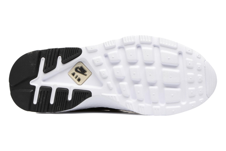 Baskets Nike W Air Huarache Run Ultra Se Beige vue haut