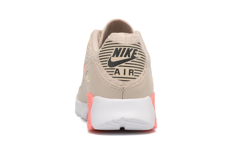 Baskets Nike W Air Max 90 Ultra 2.0 Beige vue droite