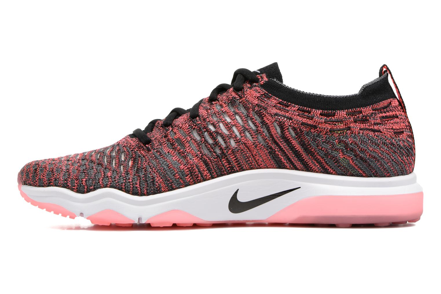 Chaussures de sport Nike W Air Zoom Fearless Flyknit Multicolore vue face