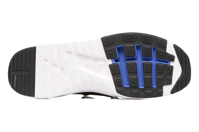 W Nike Air Max Thea Ultra Fk Bright Crimson/Wolf Grey-Black-White