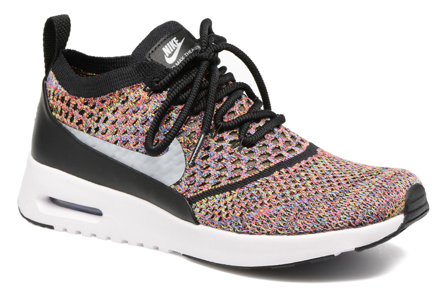 Baskets Nike W Nike Air Max Thea Ultra Fk Multicolore vue détail/paire
