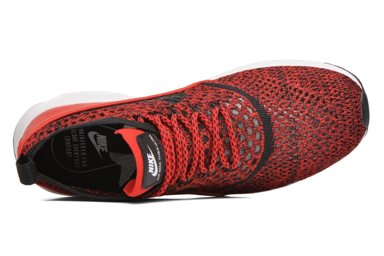 Baskets Nike W Nike Air Max Thea Ultra Fk Rouge vue gauche