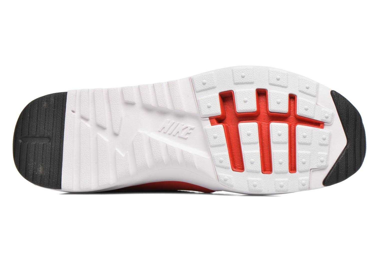 Baskets Nike W Nike Air Max Thea Ultra Fk Rouge vue haut