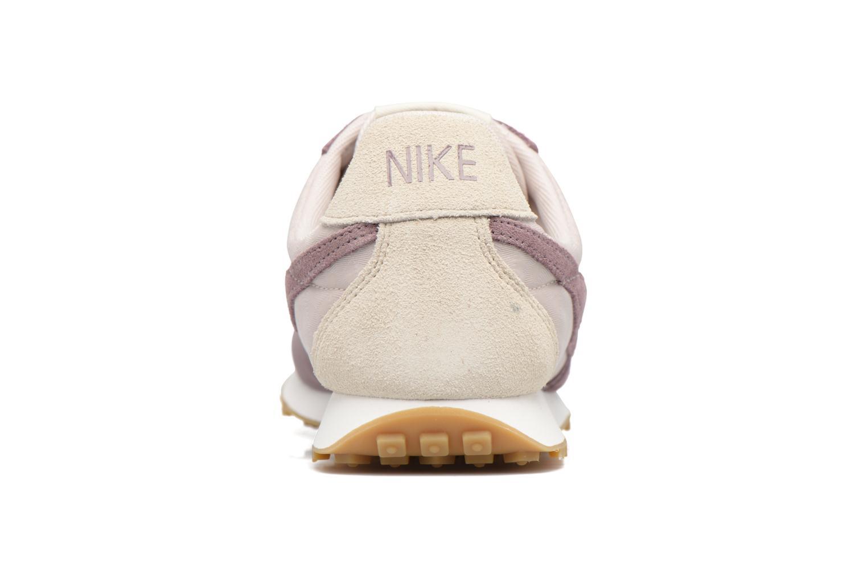 Sneaker Nike W Pre Montreal Racer Vntg lila ansicht von rechts