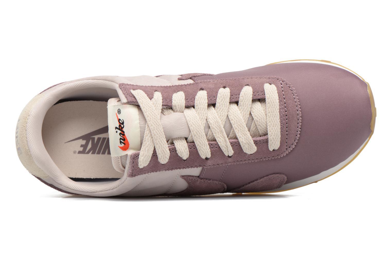 Sneaker Nike W Pre Montreal Racer Vntg lila ansicht von links