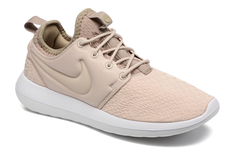 Grandes descuentos últimos zapatos Nike W Roshe Two Se (Beige) - Deportivas Descuento