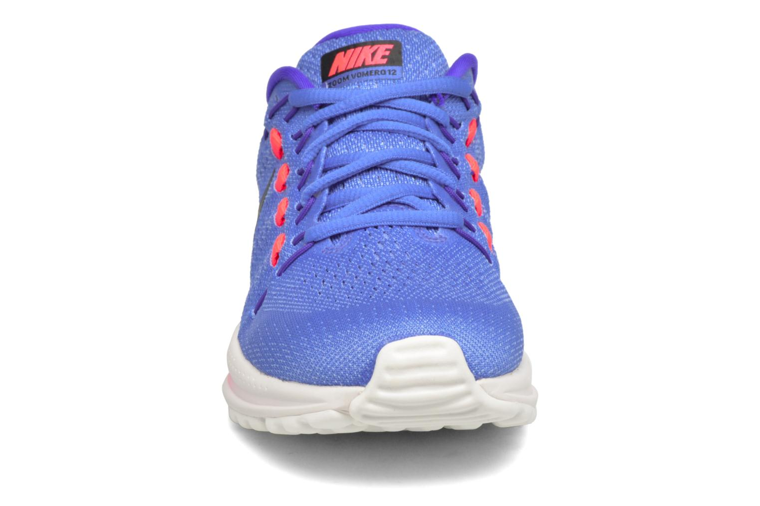 Sport shoes Nike Wmns Nike Air Zoom Vomero 12 Blue model view