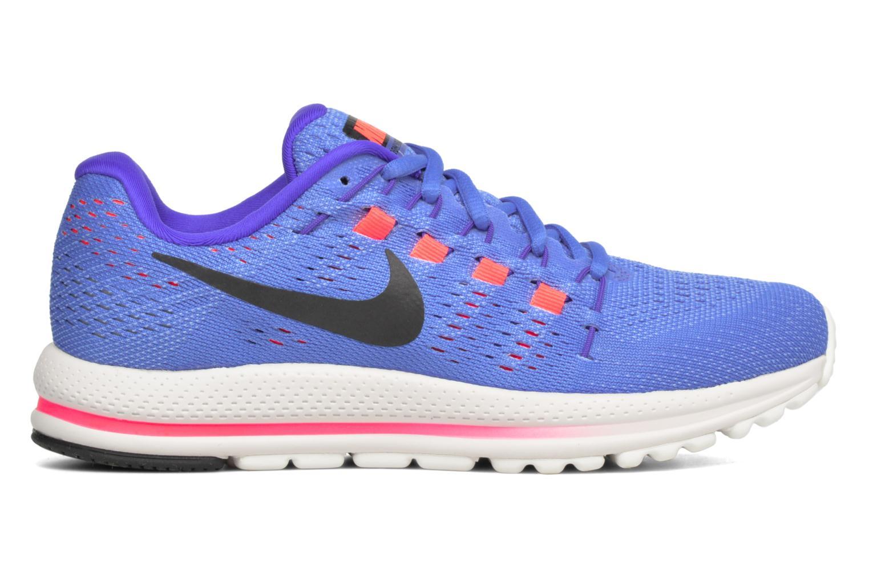 Sportschuhe Nike Wmns Nike Air Zoom Vomero 12 blau ansicht von hinten