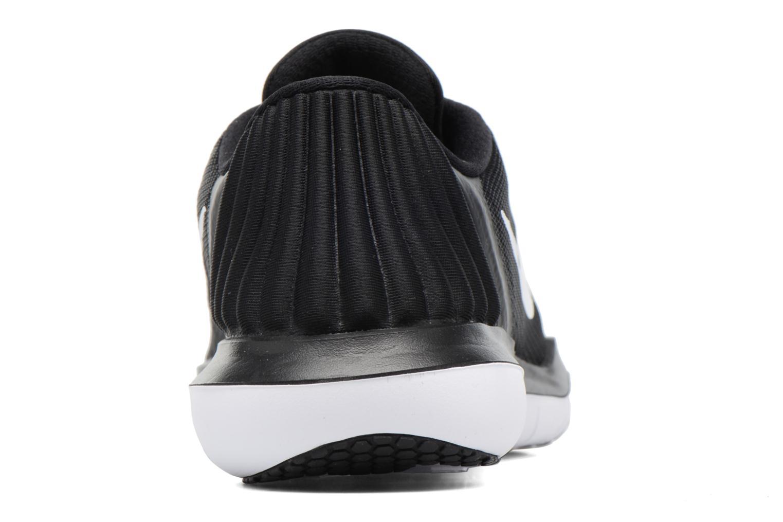 Zapatillas de deporte Nike Wmns Nike Flex Supreme Tr 5 Negro vista lateral derecha