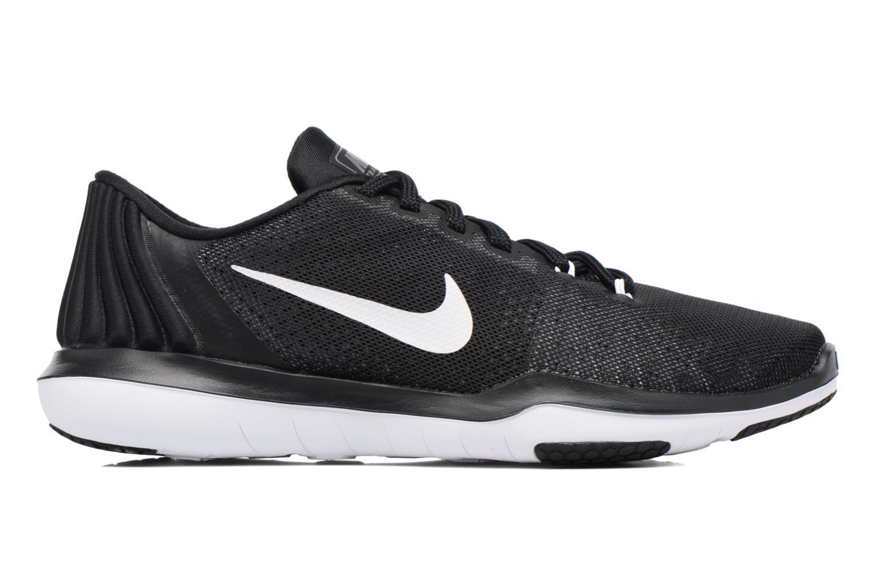 Zapatillas de deporte Nike Wmns Nike Flex Supreme Tr 5 Negro vistra trasera