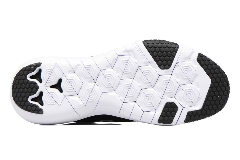 Scarpe sportive Nike Wmns Nike Flex Supreme Tr 5 Nero immagine dall'alto