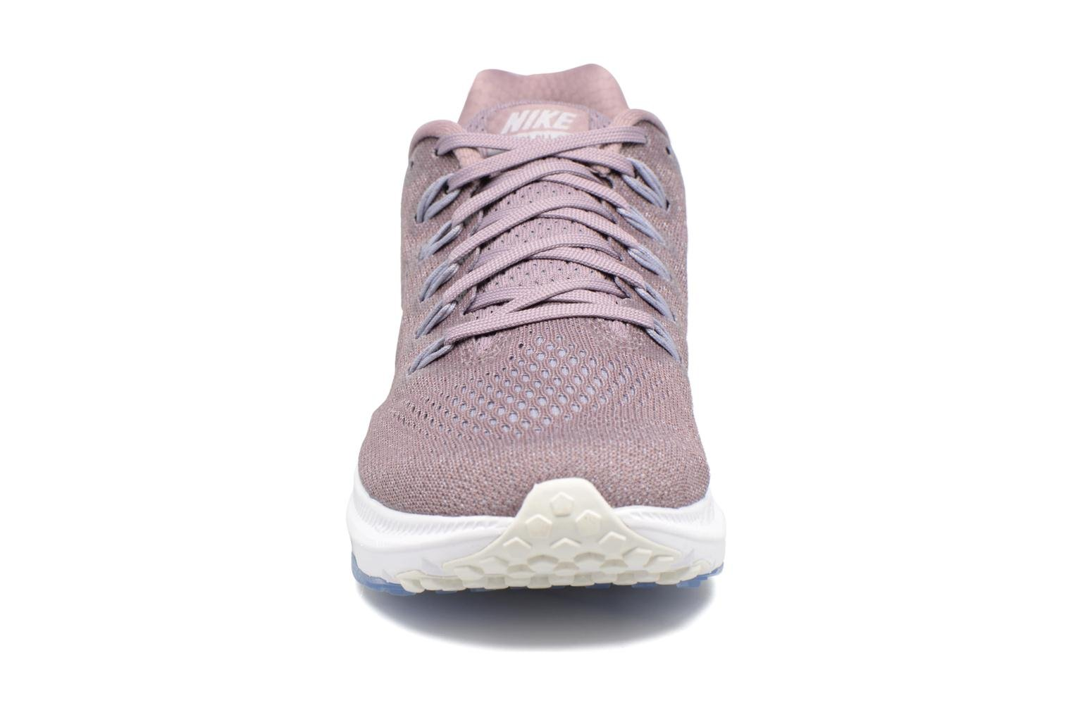 Wmns Nike Zoom All Out Low Taupe Grey/Provence Purple-Pure Platinum