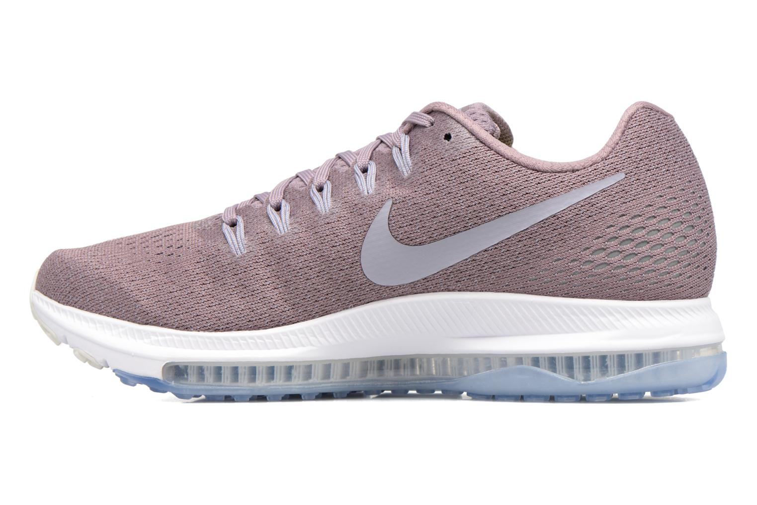 Chaussures de sport Nike Wmns Nike Zoom All Out Low Violet vue face