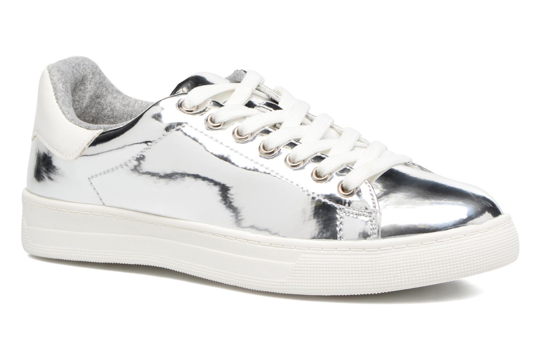 I Love Shoes MC ETASSI Plateado DgQhQE