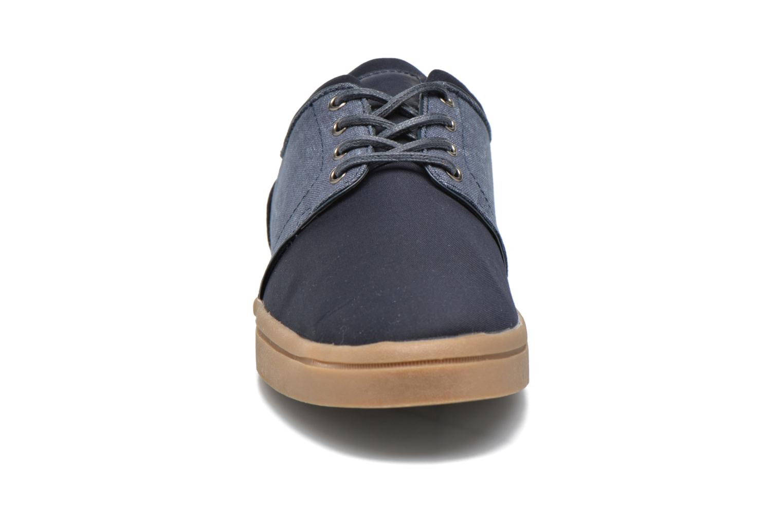 Baskets I Love Shoes KESMART Bleu vue portées chaussures