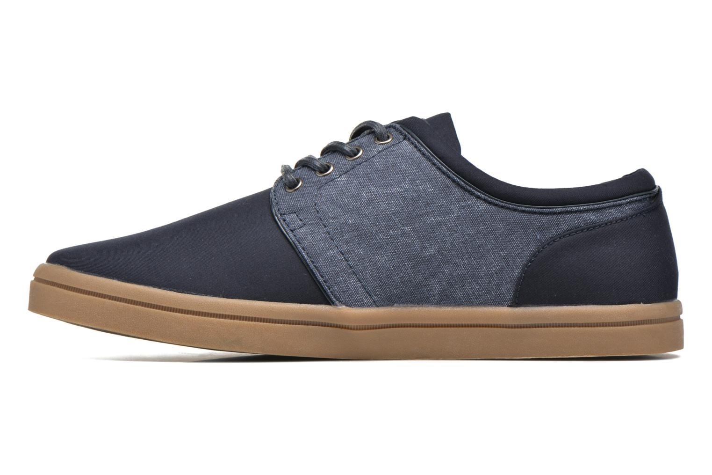 Sneakers I Love Shoes KESMART Blauw voorkant