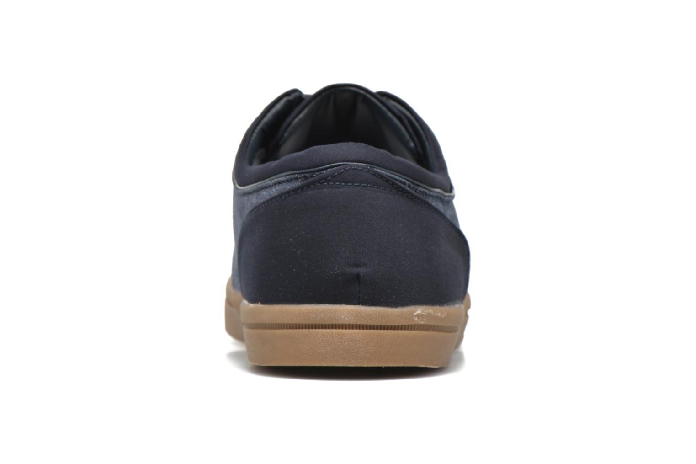 Sneakers I Love Shoes KESMART Blauw rechts