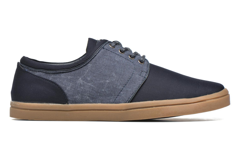 Sneakers I Love Shoes KESMART Blauw achterkant