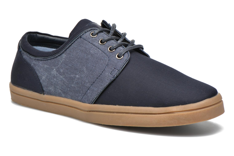 Sneakers I Love Shoes KESMART Blauw detail