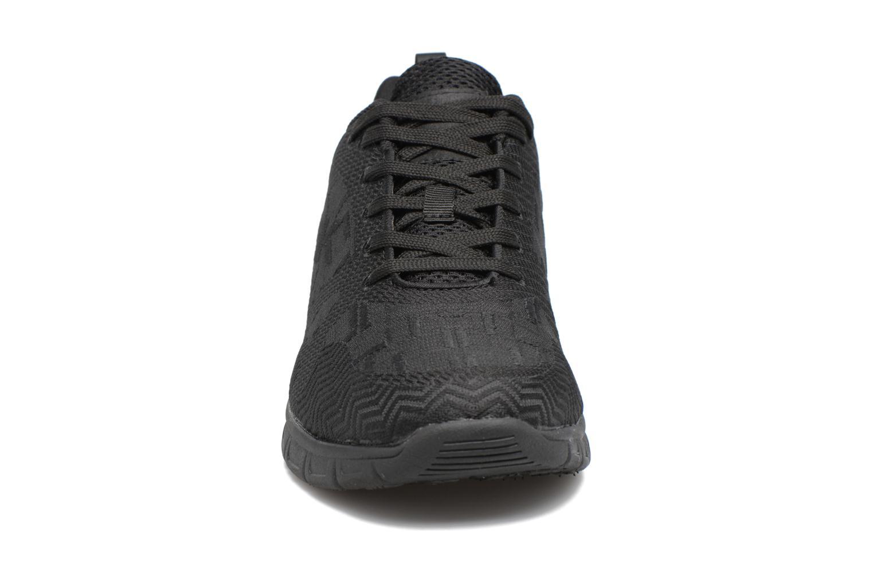 Sneakers British Knights Energy M Svart bild av skorna på