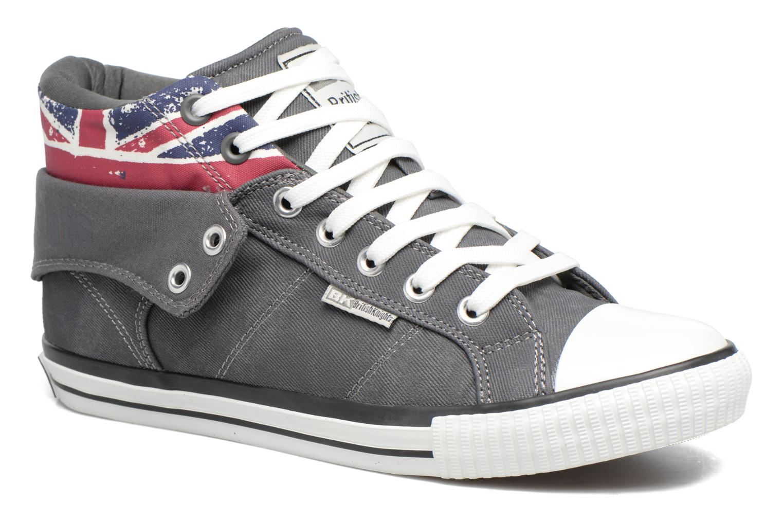 Roco M Dk Grey/Union Jack