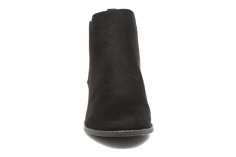 Bottines et boots Dorothy Perkins Millie Noir vue portées chaussures