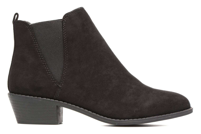 Bottines et boots Dorothy Perkins Millie Noir vue derrière