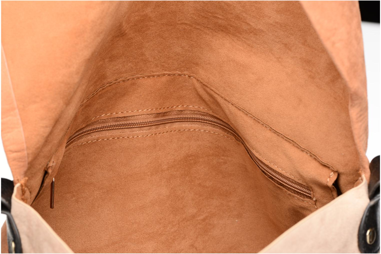 Handbags Dorothy Perkins Colour Block Bag Brown back view