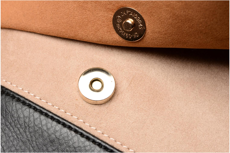 Bolsos de mano Dorothy Perkins Colour Block Bag Marrón vista lateral izquierda