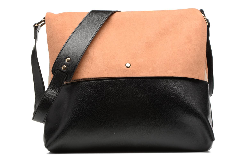 Handväskor Dorothy Perkins Colour Block Bag Brun detaljerad bild på paret