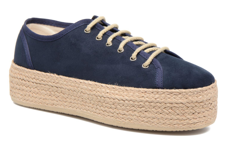 Grandes descuentos últimos zapatos Ippon Vintage Nami (Azul) - Alpargatas Descuento