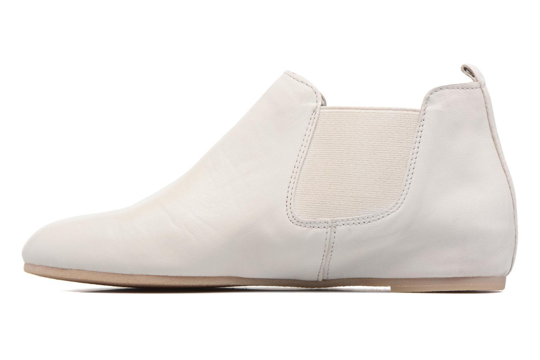Bottines et boots Ippon Vintage Cult Use Blanc vue face