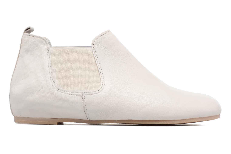 Bottines et boots Ippon Vintage Cult Use Blanc vue derrière