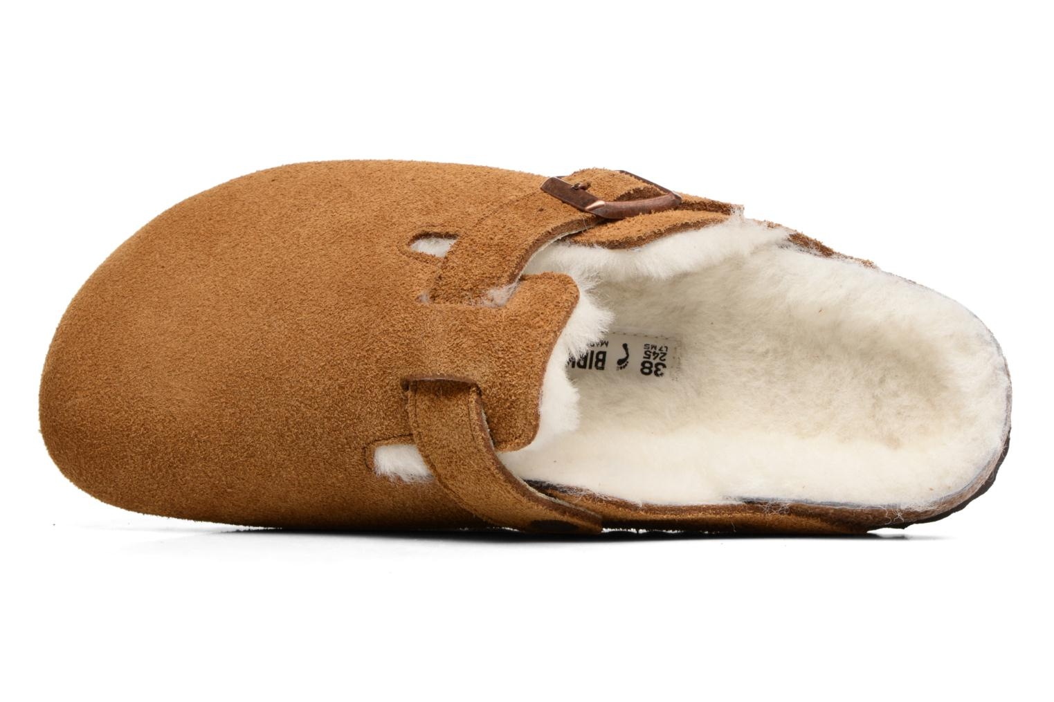 Boston Sheepskin W Mink